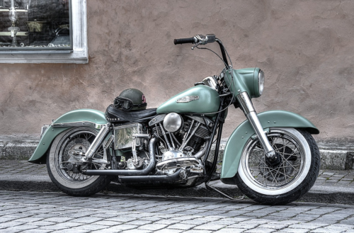 Is it worth buying Harley-Davidson OEM parts for my business?
