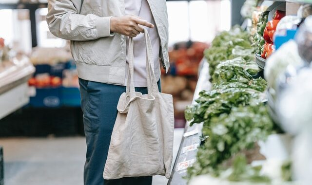Why are printed bags so familiar with conventional ones?